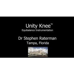 Resources Product Videos UnityKnee Raterman